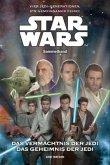 Star Wars Sammelband: Das Vermächtnis der Jedi / Das Geheimnis der Jedi