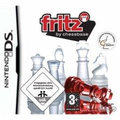 25704796n Fritz Schach für Nintendo DS