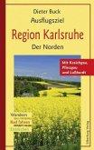 Ausflugsziel Region Karlsruhe - Der Norden