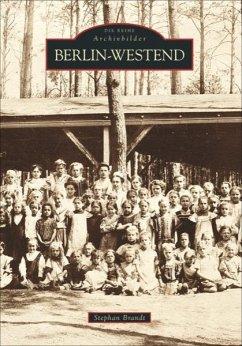 Berlin-Westend - Brandt, Stephan