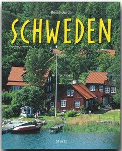 Reise durch Schweden - Galli, Max; Ratay, Ulrike