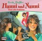 Hanni und Nanni lösen alle Probleme / Hanni und Nanni Bd.32 1 Audio-CD