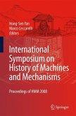 International Symposium on History of Machines and Mechanisms