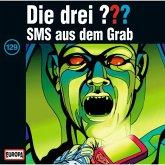 SMS aus dem Grab / Die drei Fragezeichen - Hörbuch Bd.129 (1 Audio-CD)