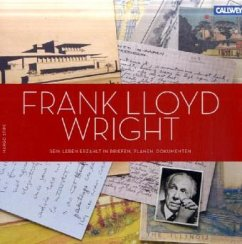 Frank Lloyd Wright, m. Audio-CD - Stipe, Margo