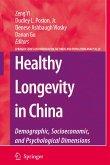 Healthy Longevity in China
