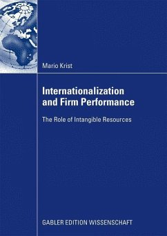 Internationalization and Firm Performance