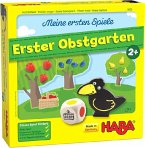 Haba 4655 - Meine ersten Spiele: Erster Obstgarten