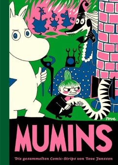 Mumins / Bd.2