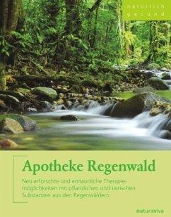 Apotheke Regenwald - Flemmer, Andrea