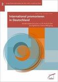 International promovieren in Deutschland