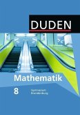 Mathematik 8 Brandenburg. Gymnasium