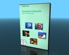 Kraniosakrale Osteopathie, 5 DVDs