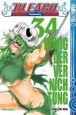 König der Vernichtung / Bleach Bd.34