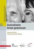 Generationen lernen gemeinsam