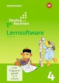 4. Klasse, 1 CD-ROM / Denken und Rechnen, CD-ROMs