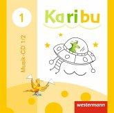 Karibu 1/2 CD
