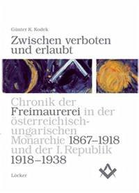 Chronik der Freimaurerei