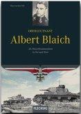 Oberleutnant Albert Blaich
