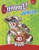 6 nimmt! (Kartenspiel) Junior