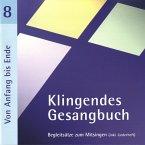 Klingendes Gesangbuch 8-Von Anfang Bis Ende (Mit