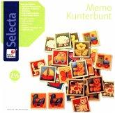 Memo Kunterbunt (Kinderspiel)