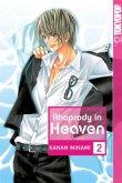 Rhapsody in Heaven Bd.2