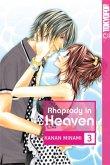 Rhapsody in Heaven Bd.3