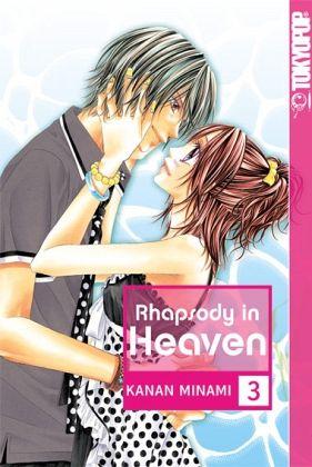 Buch-Reihe Rhapsody in Heaven