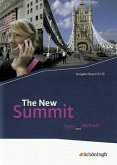 The New Summit. Schülerbuch. Texts and Methods. Gymnasiale Oberstufe. Bayern (G8)