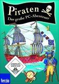 Piraten - Das große PC Abenteuer