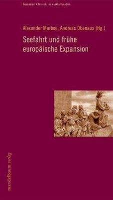 Seefahrt und frühe europäische Expansion