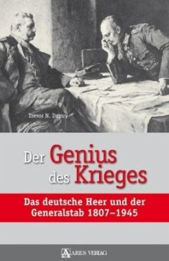 Der Genius des Krieges - Dupuy, Trevor N.
