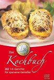 Das 1-Euro-Kochbuch