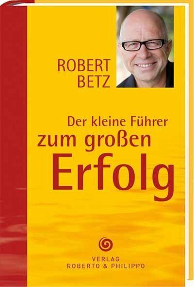 Robert Betz Bücher
