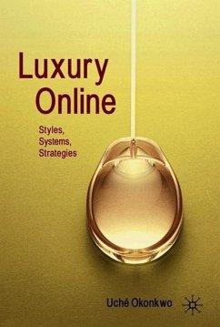 Luxury Online - Okonkwo, Uché