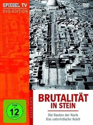 Spiegel tv brutalit t in stein die bauten der nazis for Spiegel tv download videos