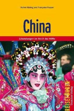 China - Hauser, Françoise; Häring, Volker