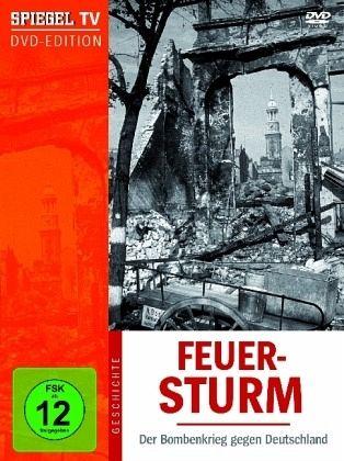 Spiegel tv feuersturm bombenkrieg gegen deutschland for Spiegel tv dokumentation