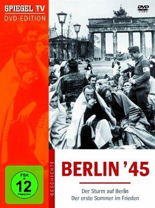Spiegel tv berlin 39 45 der sturm auf berlin der erste for Spiegel tv dokumentation