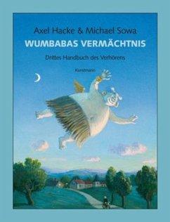 Wumbabas Vermächtnis - Hacke, Axel