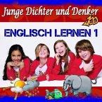 Junge Dichter und Denker, Englisch Lernen, Audio-CD
