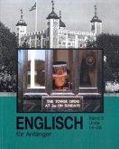 Englisch für Anfänger Bd. 2, Units 14-26