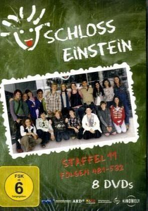 Schloss Einstein Folgen