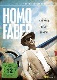 Homo Faber (Einzel-DVD)