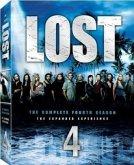 Lost - Die komplette 4. Staffel (6 DVDs)