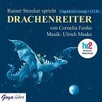 Drachenreiter Bd.1 (Audio-CD)