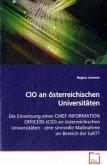CIO an österreichischen Universitäten