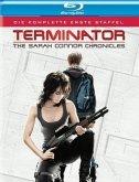 Terminator - The Sarah Connor Chronicles: Die komplette erste Staffel