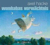 Wumbabas Vermächtnis, 1 Audio-CD